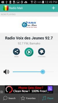 Radio Mali screenshot 18