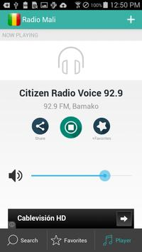 Radio Mali screenshot 13