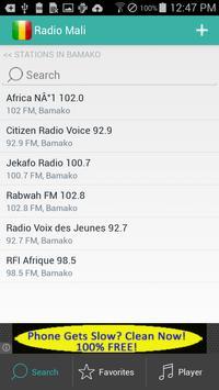 Radio Mali screenshot 1