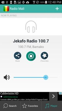 Radio Mali screenshot 4