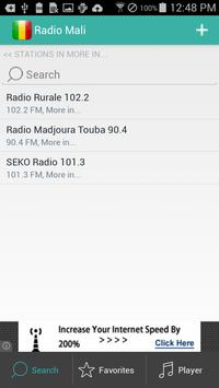 Radio Mali screenshot 7