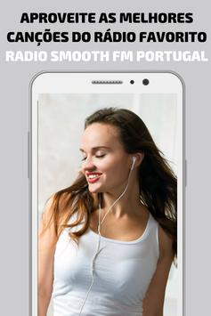 Smooth Radio FM Portugal Listen Online Free screenshot 1