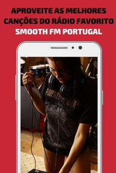 Smooth Radio FM Portugal Listen Online Free screenshot 5