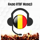 Radio RTBF Musiq3 icon