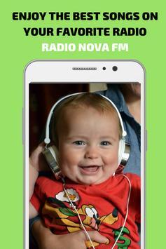 Radio Nova FM app Bulgaria Listen Online Free screenshot 4