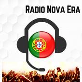 Radio Nova Era Portugal Listen Online Free icon