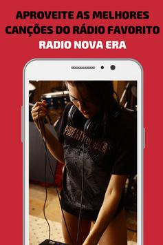 Radio Nova Era Portugal Listen Online Free poster