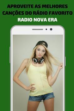 Radio Nova Era Portugal Listen Online Free screenshot 13