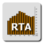 RTA Audio Analyzer icono