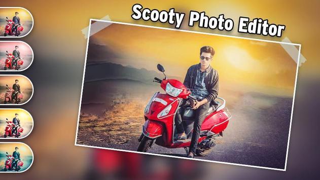 Scooty Photo Editor screenshot 5