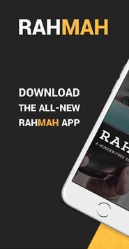 Rahmah poster