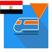 Rail Egypt icon