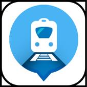 Indian Railway - Train live status, PNR & enquiry icon