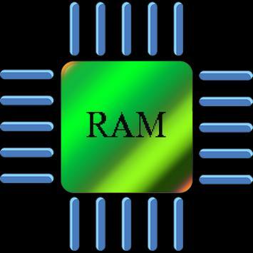 70 GB Ram memore booster pro poster