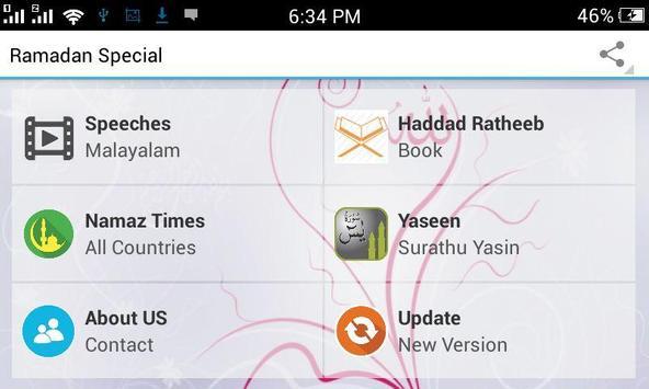 Islam Special apk screenshot