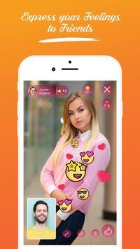 Random Girl Video Chat screenshot 4