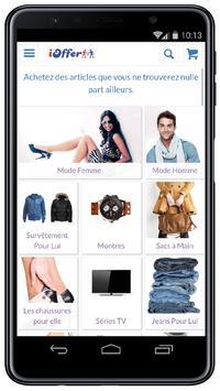 iOffer Shopping Online screenshot 1