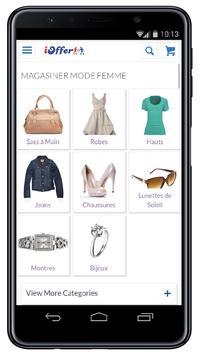 iOffer Shopping Online screenshot 2