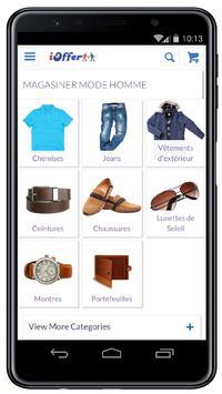 iOffer Shopping Online screenshot 3