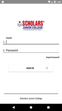Scholars Junior College screenshot 1