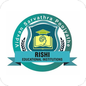 Rishi Junior College, Mahbubnagar icon