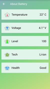 Rapid Battery Charger x6 screenshot 12