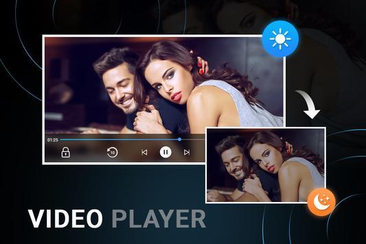 SAX Video Player स्क्रीनशॉट 2