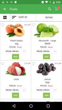 Rasoi Store - Online  Grocery Shop screenshot 3