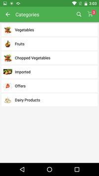 Rasoi Store - Online  Grocery Shop screenshot 2