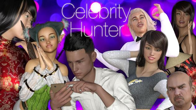 Celebrity Hunter captura de pantalla 8