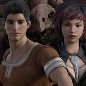 Nova Fantasia: RPG Adulto ícone