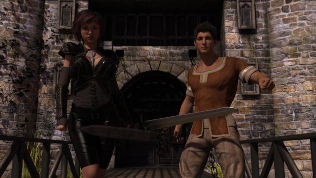 Nova Fantasia: RPG Adulto imagem de tela 1
