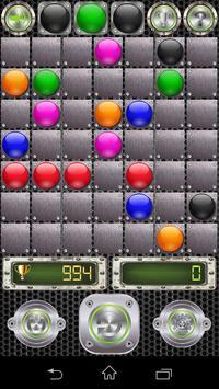 Bubble Lines 98 screenshot 5