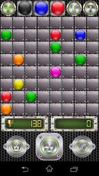 Bubble Lines 98 screenshot 6