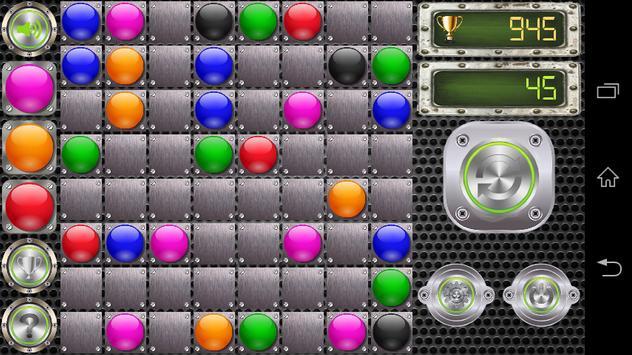 Bubble Lines 98 screenshot 8