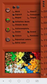 Mastermind screenshot 10