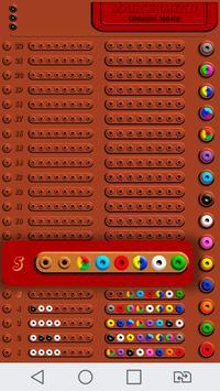 Mastermind screenshot 16