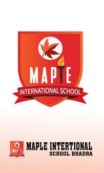 MAPLE SCHOOL screenshot 1