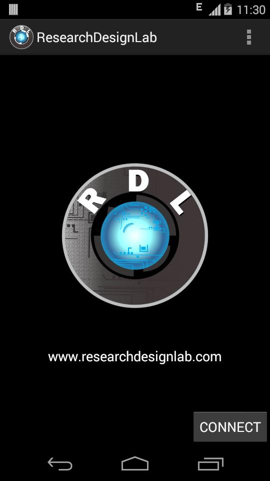 Research Design Lab for Android - APK Download