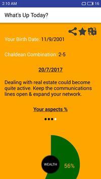 Chaldean Numerology screenshot 14