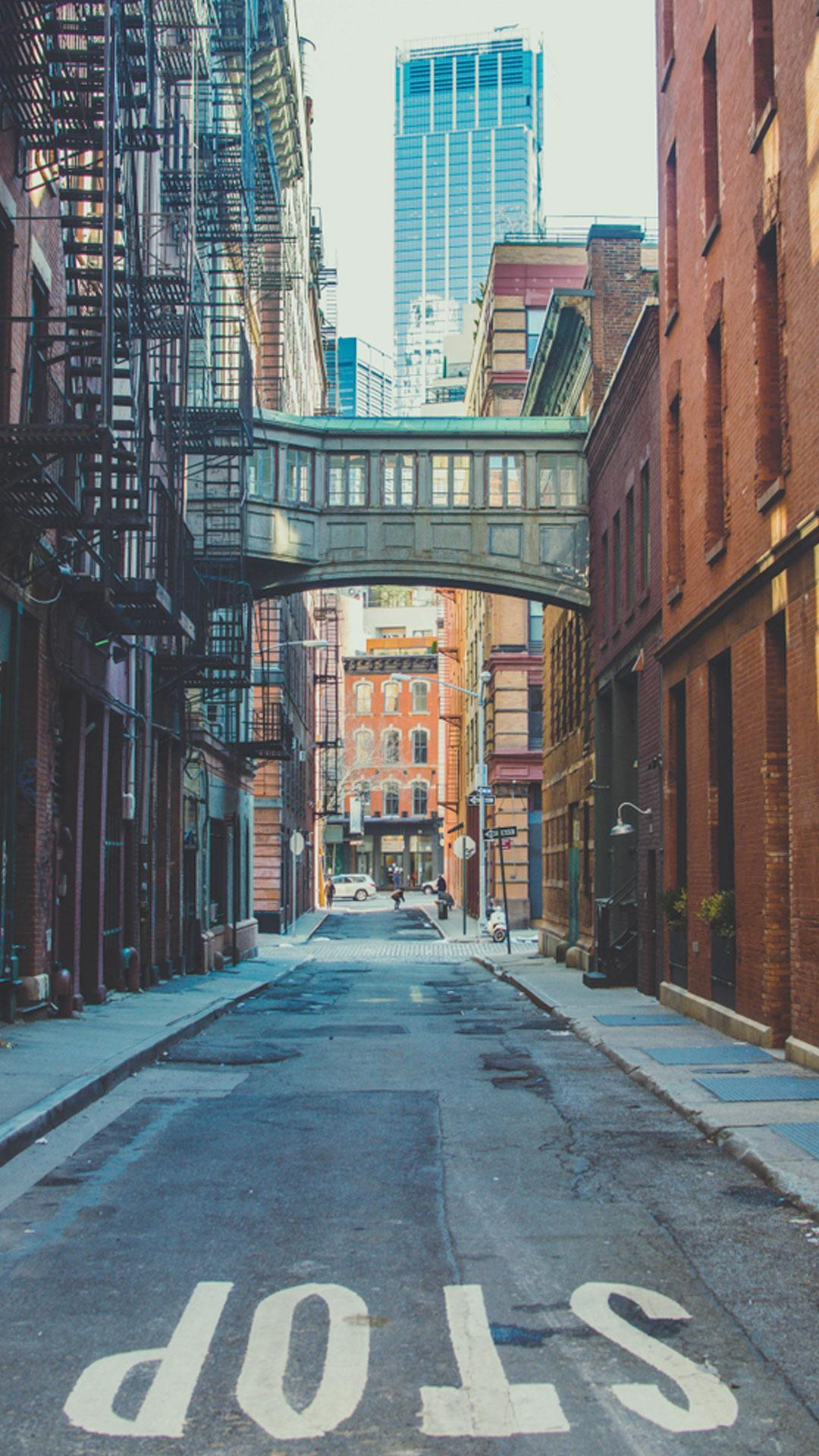 City Street Live Wallpaper For Android Apk Download