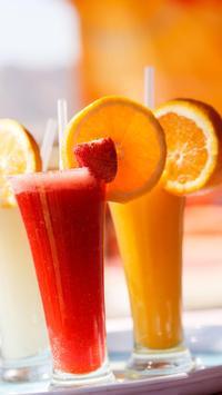 Juice Live Wallpaper スクリーンショット 1