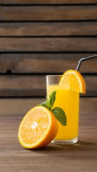 Juice Live Wallpaper 截图 2