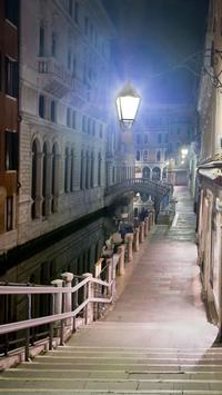 Night Street Live Wallpaper screenshot 3