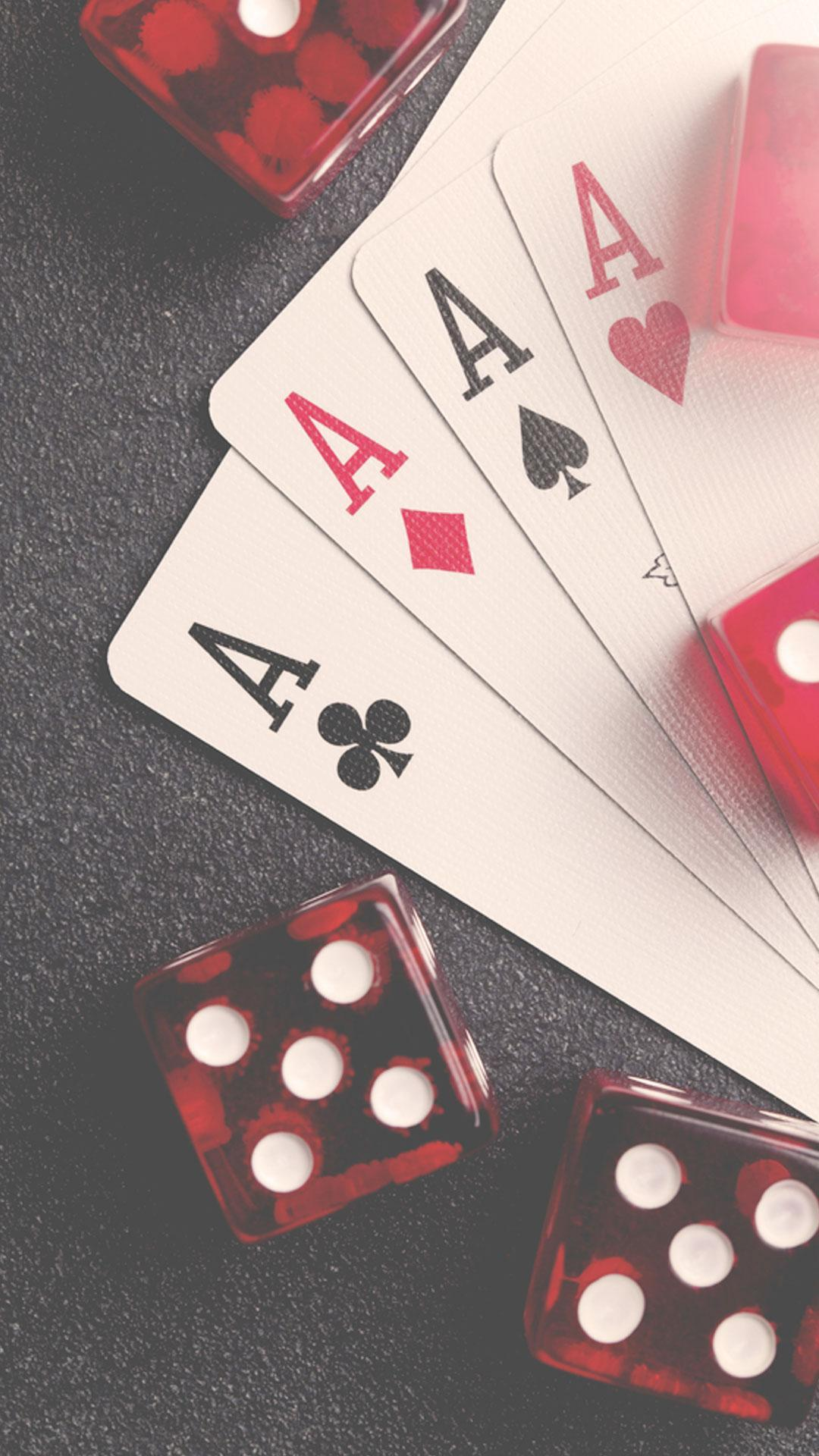 Playing Cards Live Wallpaper For Android Apk Download