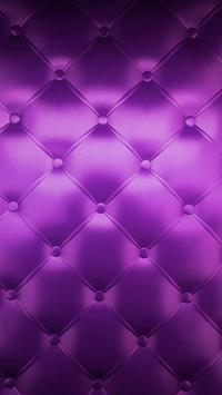 Purple Live Wallpaper poster