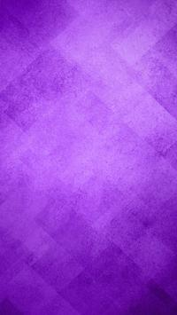 Purple Live Wallpaper screenshot 3