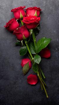 Rose Live Wallpaper الملصق