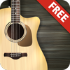 Real Guitar - Free Chords, Tabs & Music Tiles Game 图标