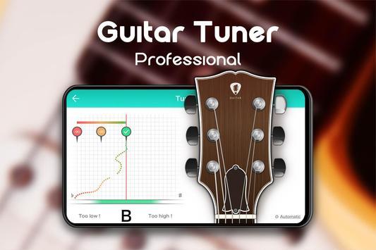 Real Guitar - Free Chords, Tabs & Music Tiles Game screenshot 4